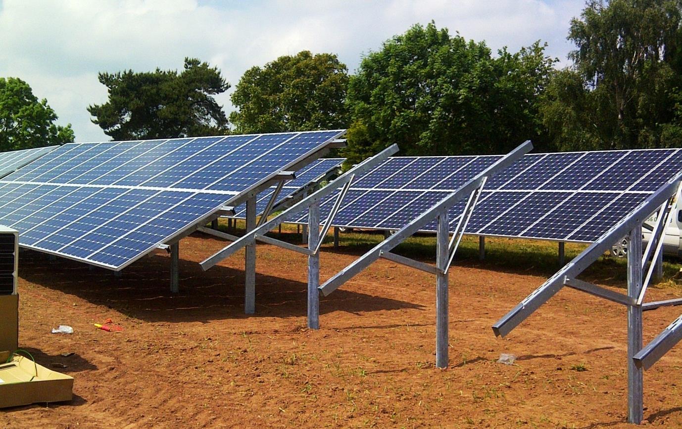 Edge Renewables Solar Pv